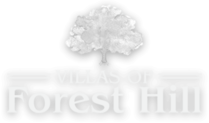 Villas of Forest Hill Logo